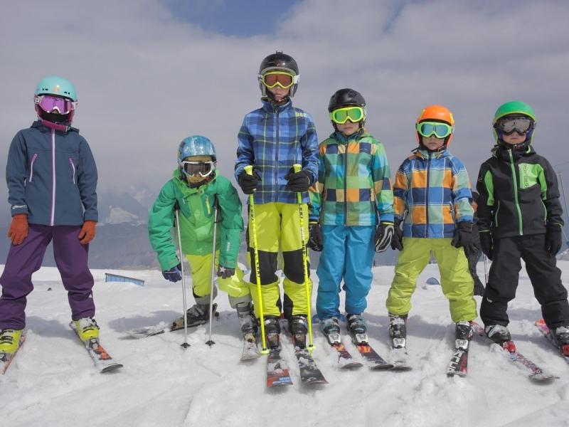 Settimana bianca in Val di Fassa con i bambini