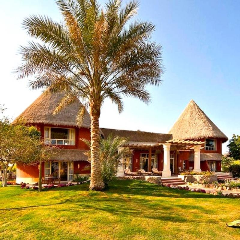 Sharm El Sheikh villaggio all inclusive bimbo gratis