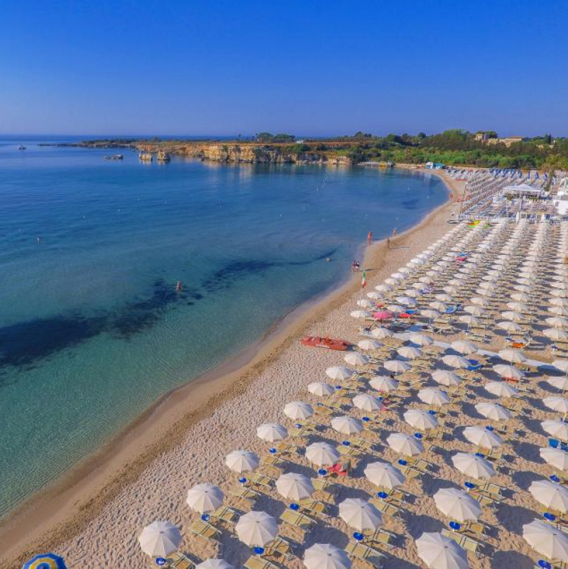 Sicilia family hotel BONUS VACANZE OK
