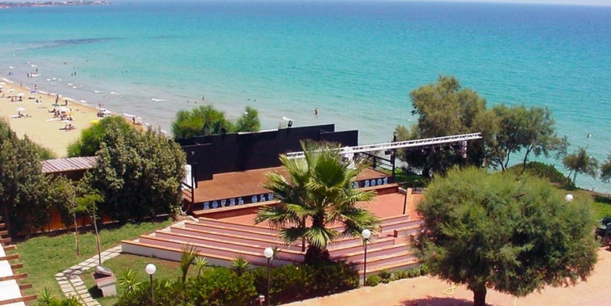 sicilia hotel inclusive bimbo