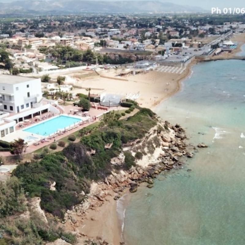 Sicilia hotel all inclusive bimbo gratis