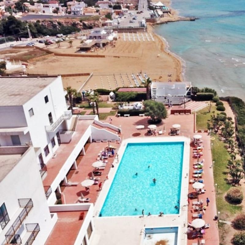 Sicilia hotel vicino a Noto sul mare all inclusive