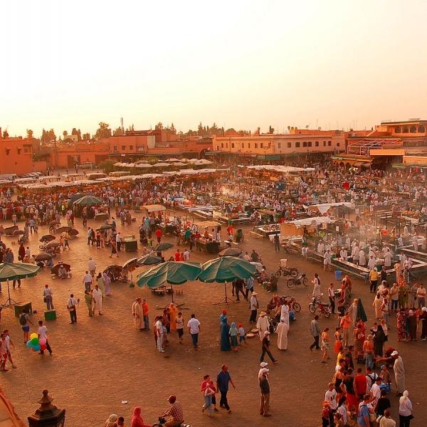 tour famiglie marocco agosto