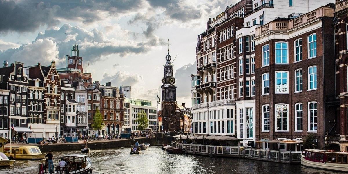 tour famiglie olanda bici
