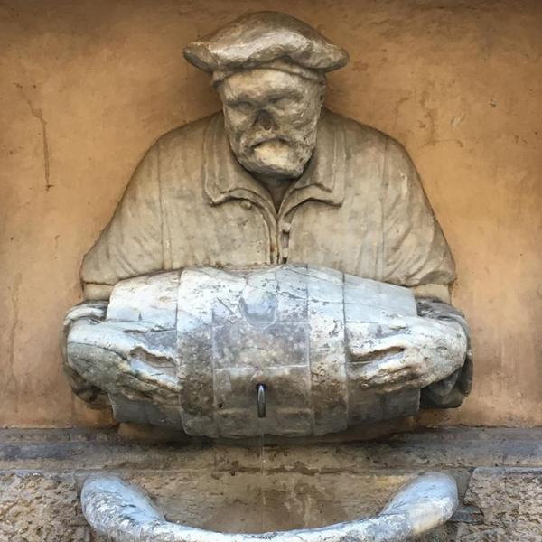 tour famiglie statue parlanti