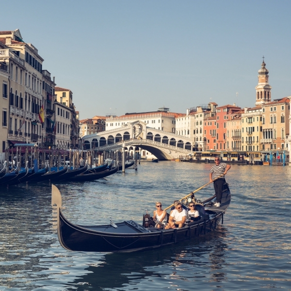 tour famiglie venezia bambini