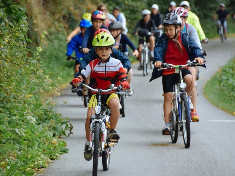Tour da Linz a Vienna in bicicletta con i bambini