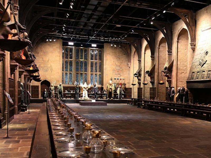 Tour a Londra dedicato ai bambini che amano Harry Potter