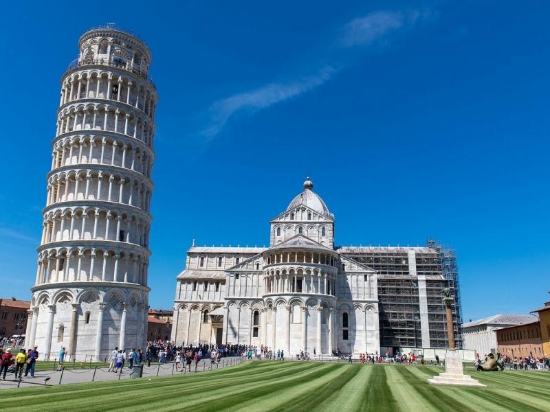 Un itinerario da non perdere a Pisa con i bambini