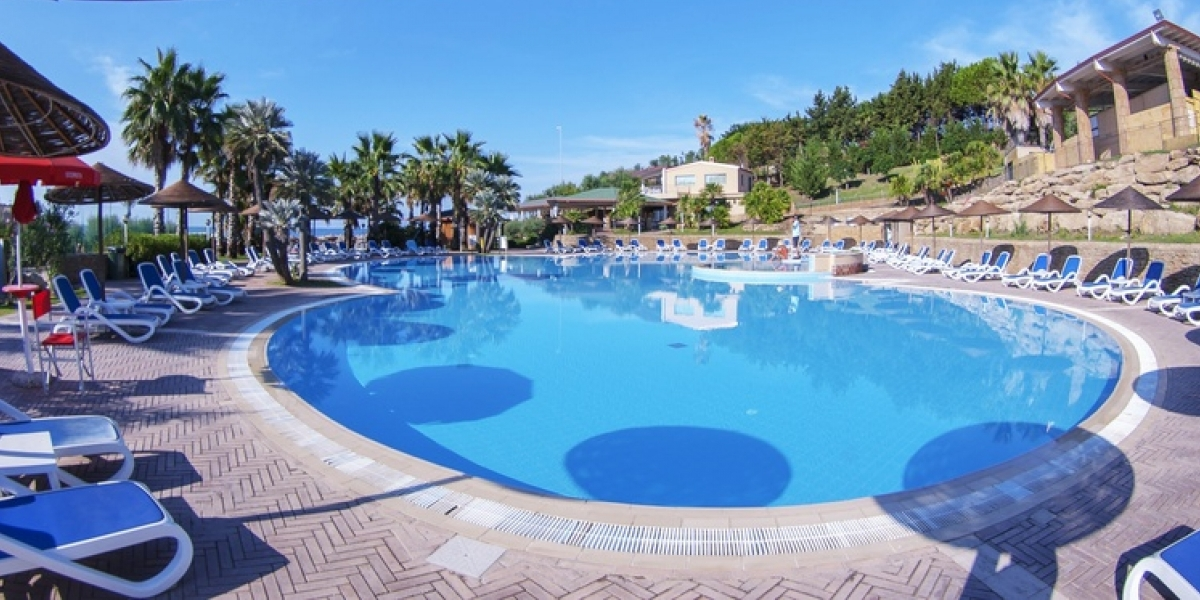vacanza famiglia calabria resort