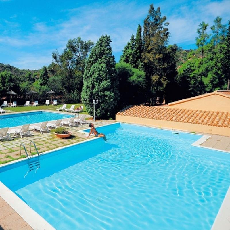 Vacanza in Sardegna in villaggio 4