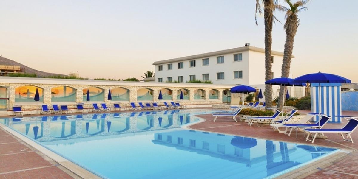 vacanza sicilia villaggio inclusive