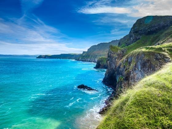 Vacanza studio per bambini in Irlanda