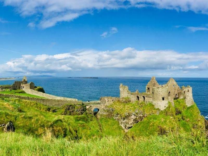 Vacanza studio per famiglie in Irlanda