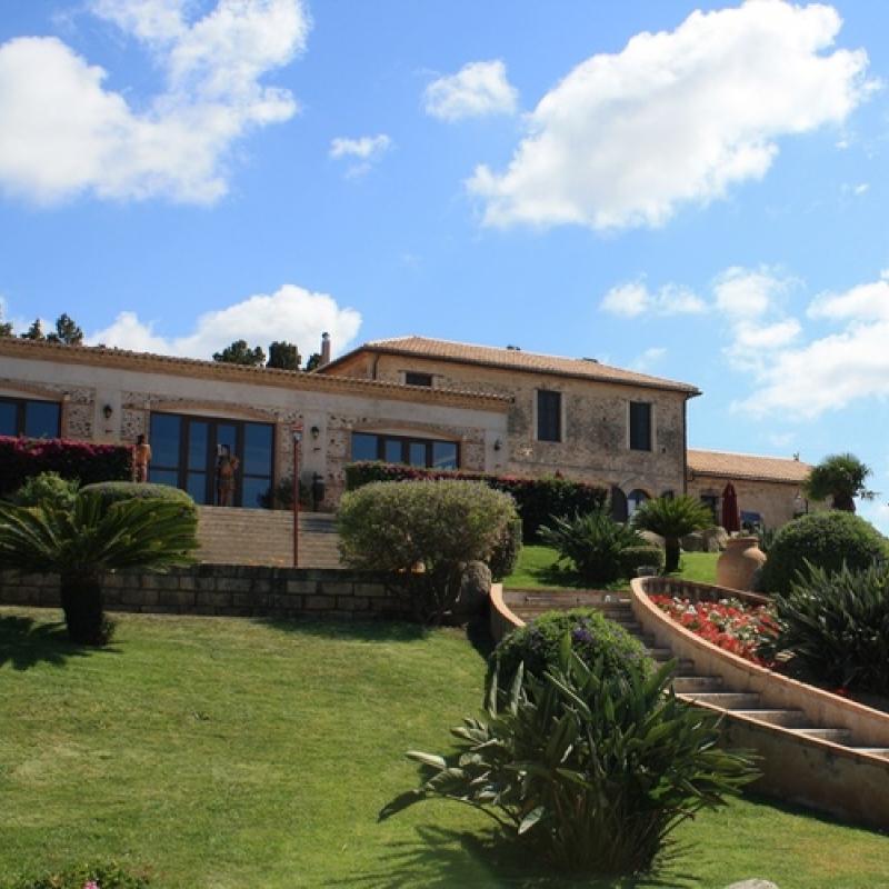 Vacanza in villaggio 4 in Calabria in soft all inclusive