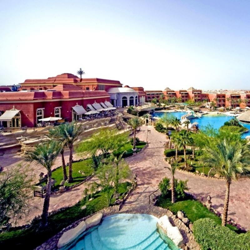 Vacanza villaggio all inclusive in Egitto