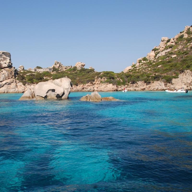 Vacanze con i bambini in Sardegna a Giugno