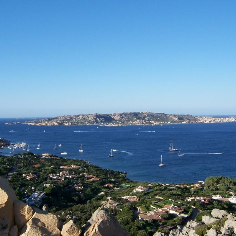 Vacanze con i bambini in Sardegna a Luglio