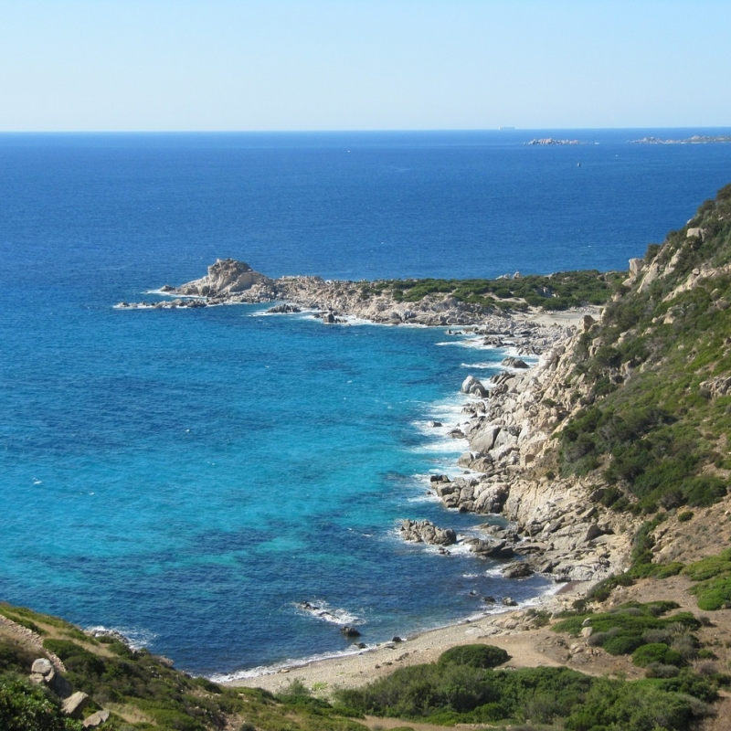 Vacanze in Sardegna a Giugno con i bambini