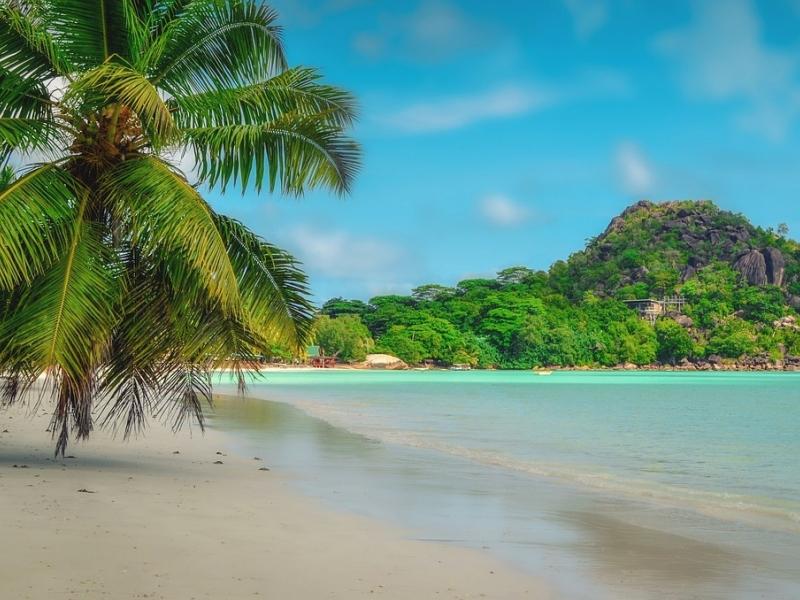 Viaggio di gruppo alle Seychelles con bambini