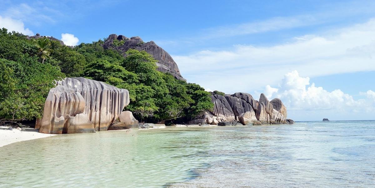 viaggio gruppo alle seychelles