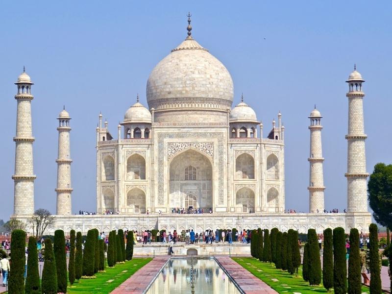 Viaggio in India con i bambini a Capodanno