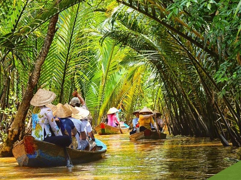 Vietnam a Capodanno tour di gruppo per famiglie