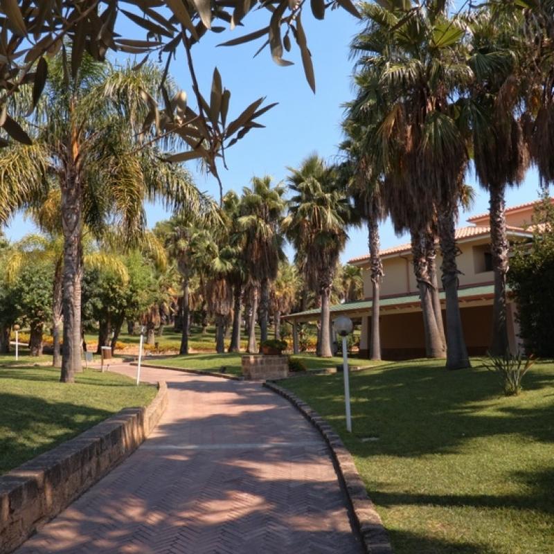 Villaggio 4 in Calabria bimbo gratis e pensione completa