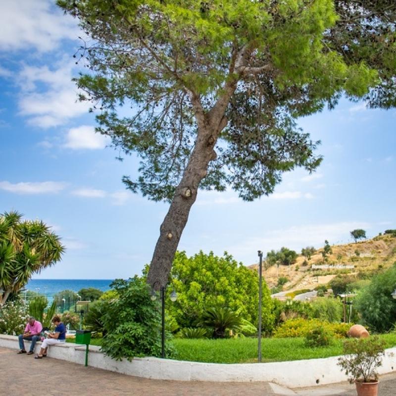 Villaggio 4 in Calabria bimbo gratis e soft all inclusive