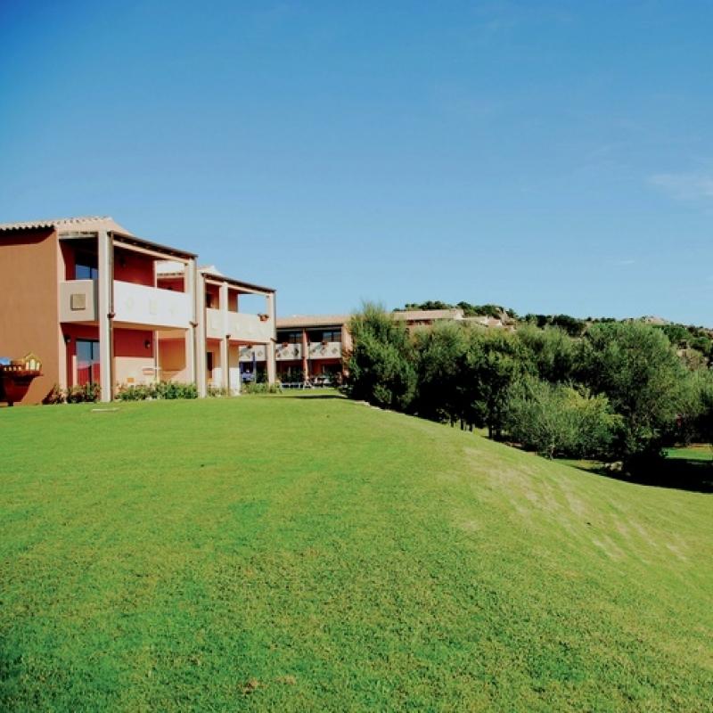 Villaggio per famiglie all inclusive Sardegna