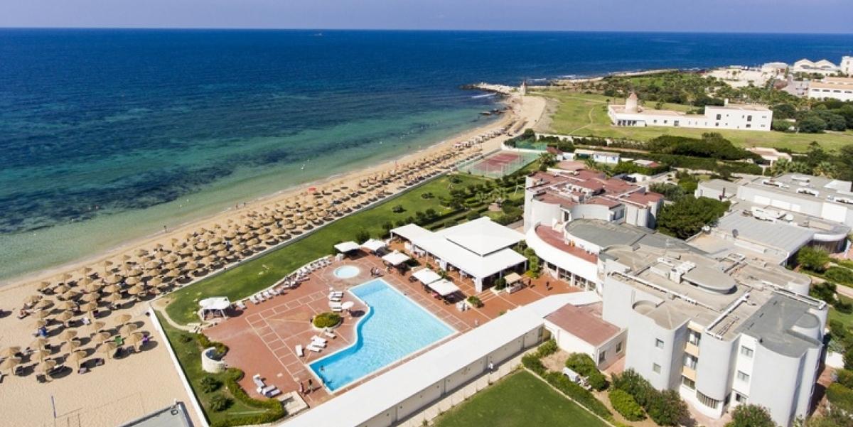 villaggio inclusive mare sicilia