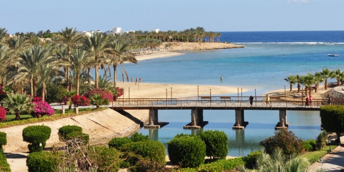 villaggio inclusive marsa alam