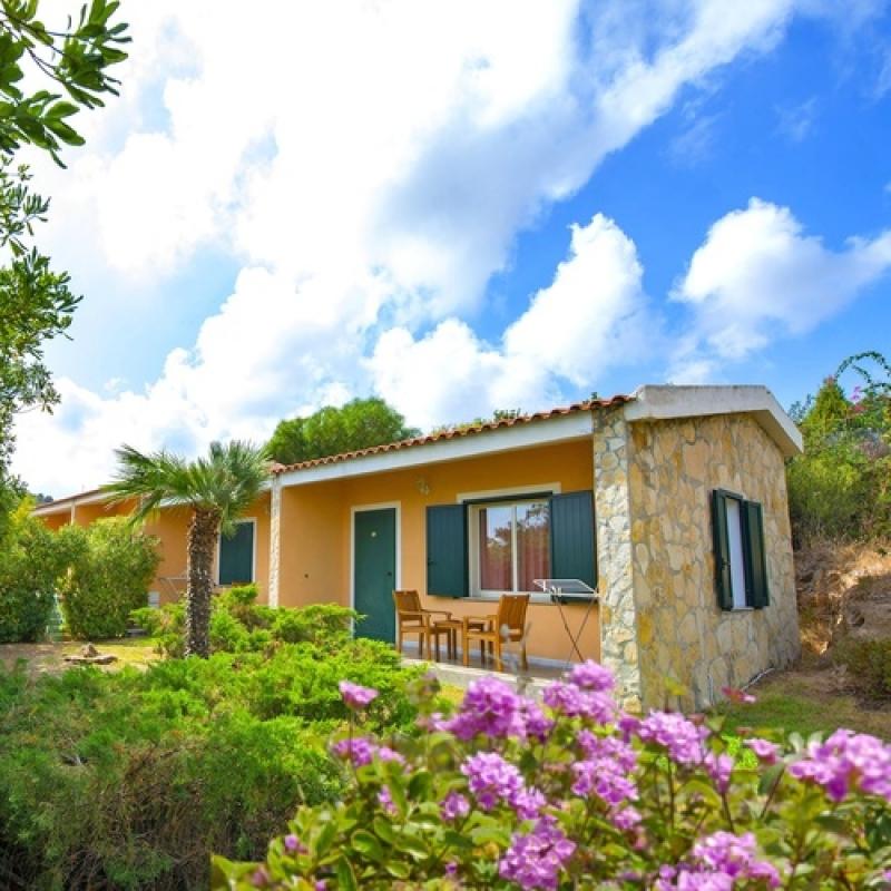 Villaggio all inclusive in Sardegna 4 bimbi gratis