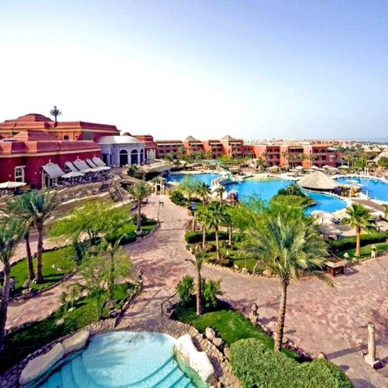 Villaggio all inclusive a Sharm El Sheikh
