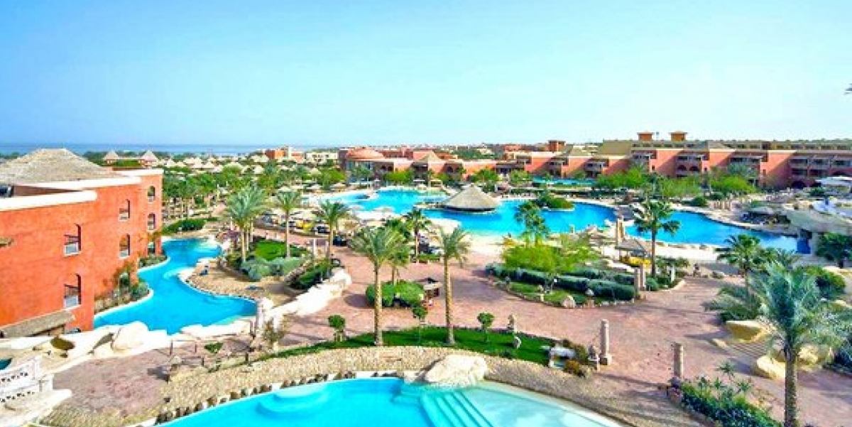 villaggio inclusive sharm el