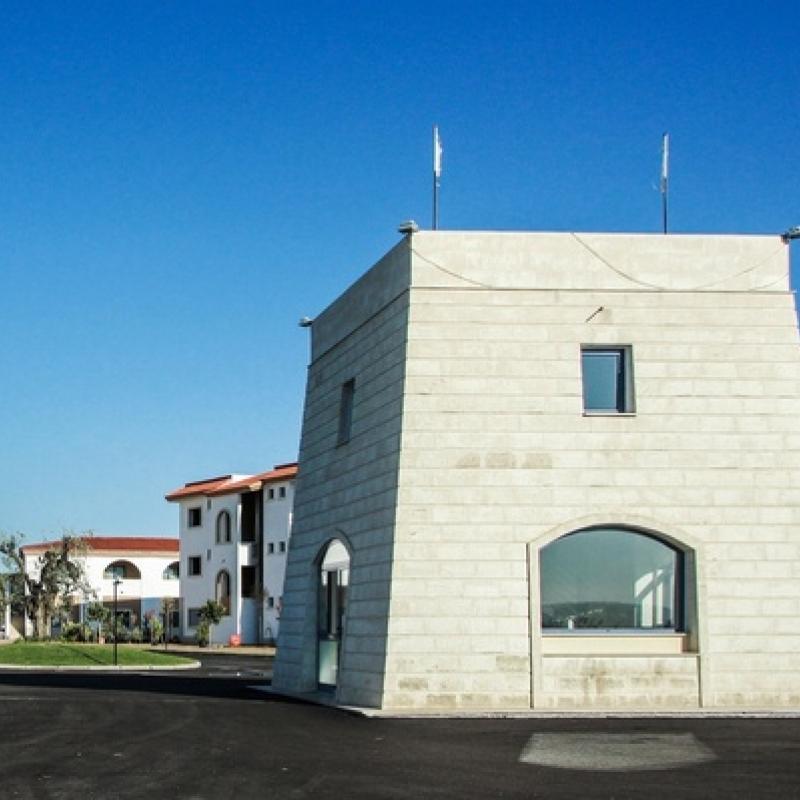 Villaggio al mare in Basilicata in pensione completa