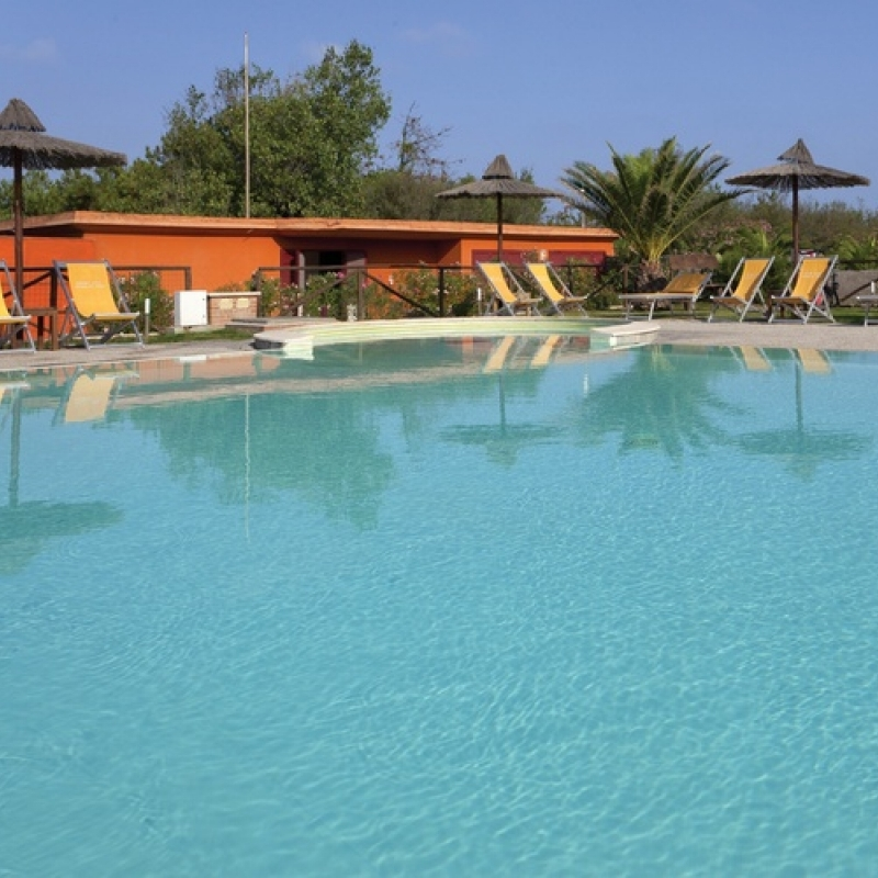 Villaggio al mare in Toscana bimbi gratis