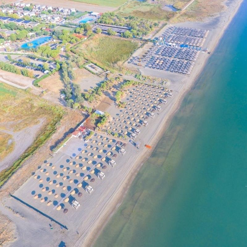 Villaggio in Puglia in pensione completa bimbo gratis