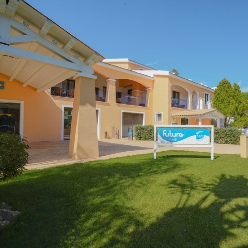 Villaggio 4 Sardegna bimbi gratis all inclusive