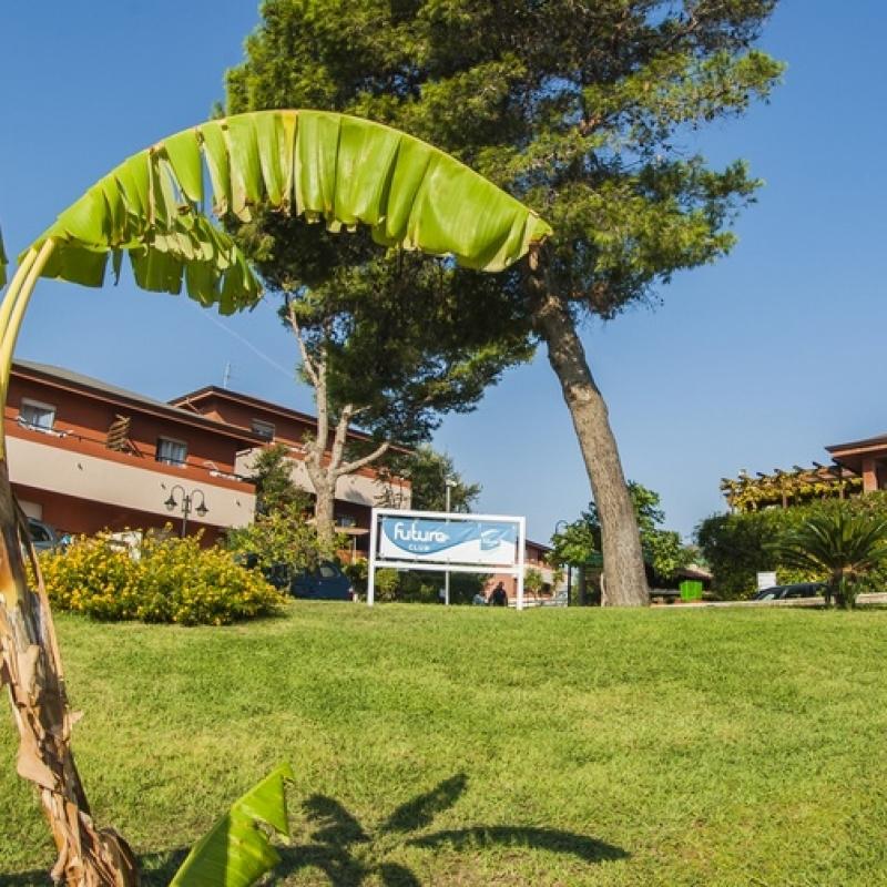 Villaggio soft all inclusive sul mare in Calabria