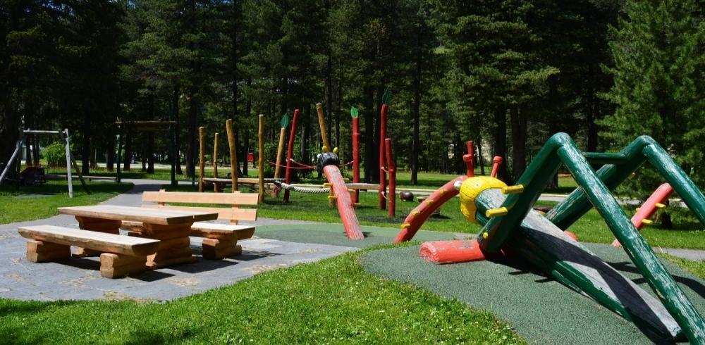 5 parchi gioco in Europa da non perdere con i bambini