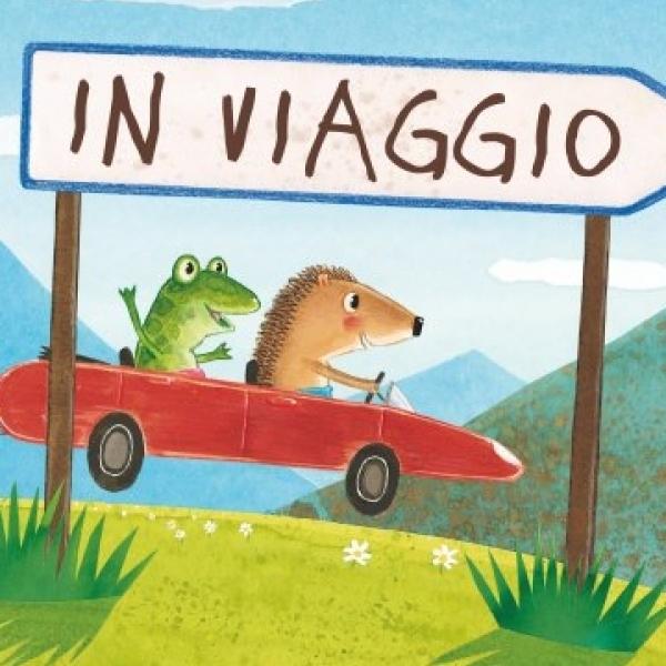 Viaggiare con la fantasia: 10 libri di viaggio per bambini