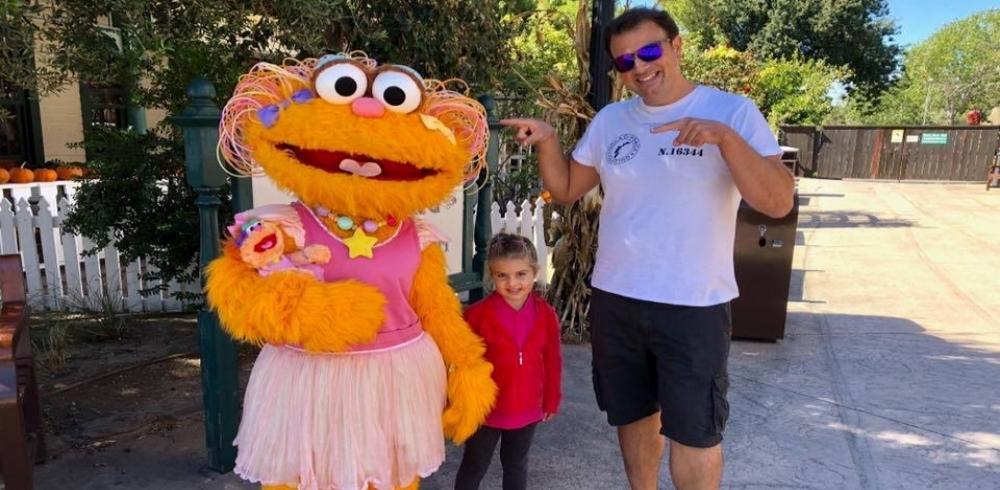PortAventura: il parco divertimenti della Spagna con tutta la famiglia.